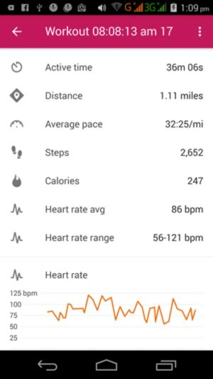 screenshowing google fit3 sml